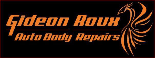 Gideon Roux Panelbeaters