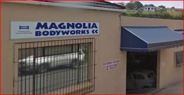Magnolia Body works