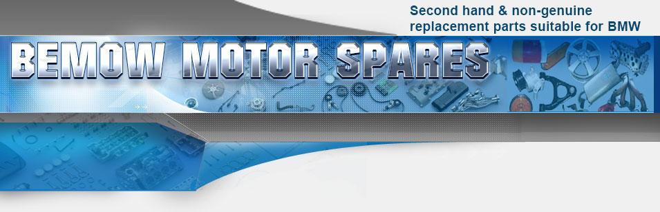 Bemow Spares Center