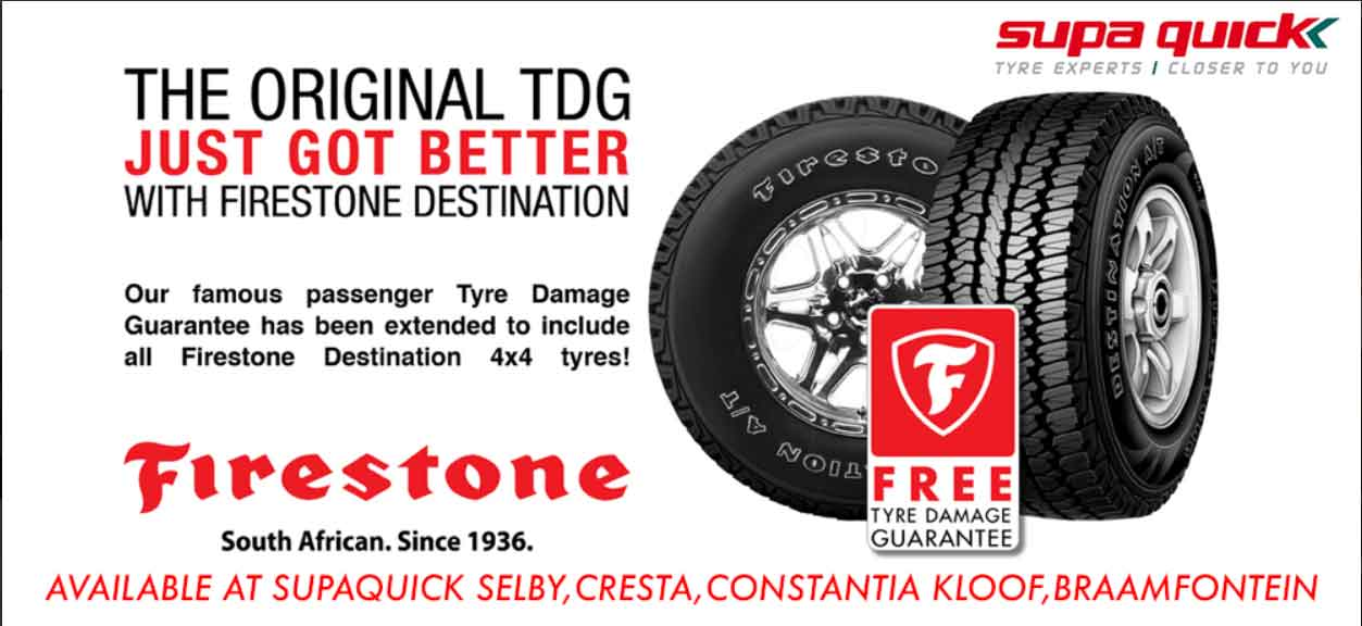 Add your tyre size and request